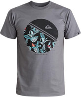 Quiksilver Men's Remix Graphic-Print T-Shirt