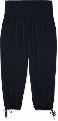 Onzie Women's Gypsy Pant Black XL X/L