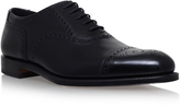 Loake Overton Polish Brogue Ox