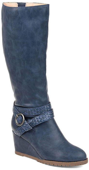 8a088d4a30e Extra Wide Calf Womens Boots - ShopStyle