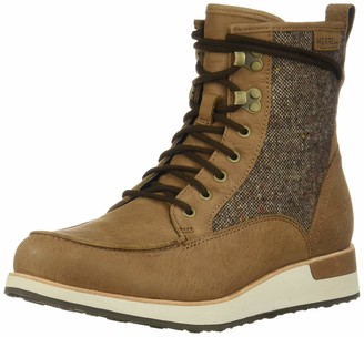 Merrell Women's Roam Mid/Tobacco Boot