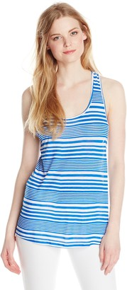 Lucky Brand Women's Lotus Knotted Tank