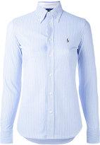 Polo Ralph Lauren striped shirt