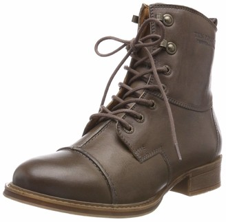 Ten Points Pandora Womens Ankle Boots