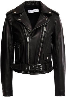 IRO Illusive Leather Biker Jacket