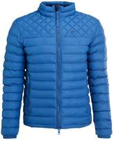 Strellson Winter Jacket Mittelblau