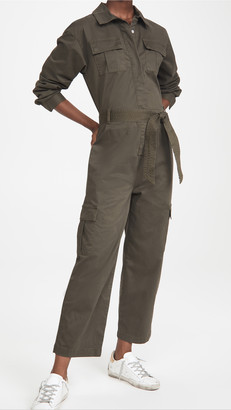 Good American FemFlight Jumpsuit