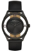 Marc by Marc Jacobs Women's MBM1379 Tether Black Watch