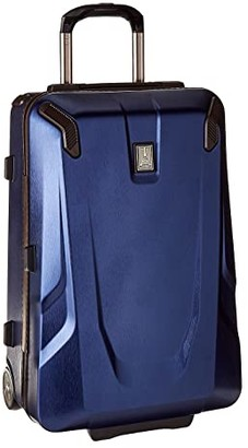 Travelpro Crew 11 Hardside 22 Rollaboard (Navy) Luggage