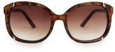 MANGO Outlet Metal Detail Sunglasses
