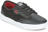 Globe MOTLEY BLACK / RED / White