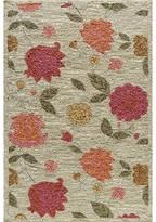 Nobrand No Brand Cottage Floral Rug