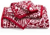 Charter Club Elite Cotton Fashion Paisley Washcloth