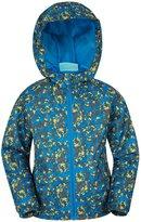 Mountain Warehouse Gizmo Kids Shell Jacket