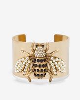 White House Black Market Bumble Bee Cuff Bracelet