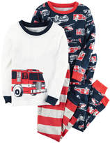 Carter's Baby Boy Tee & Pants Pajama Set