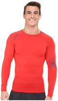 Volcom Solid Long Sleeve Rashguard