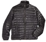 Burberry Men's 'Torford' Goose Down Puffer Jacket
