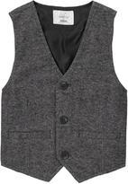 Gymboree Tweed Vest