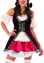 Rubie's Costume Co Swiss Miss Costume - Women