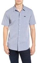 RVCA VA Dobby Woven Shirt