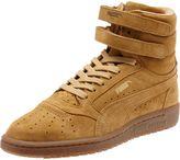 Puma Sky II Hi Nubuck Women's Sneakers