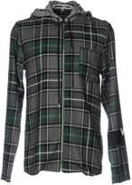 McQ Shirts - Item 38665632