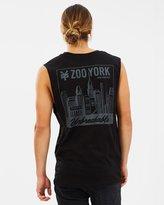 Zoo York Bushwick Muscle