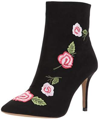 Betsey Johnson Blue by Women's Estelle Ankle Boot