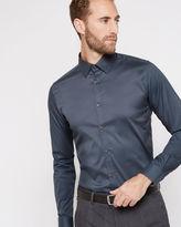 GETDOON Classic cotton shirt