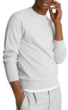 Reiss Franco Slim Fit Crewneck Sweater