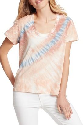 Ella Moss Anabelle Tie Dye T-Shirt