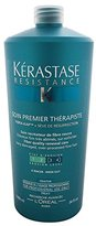 Kérastase Resistance Soin Premier Therapiste Conditioner, 34 Ounce