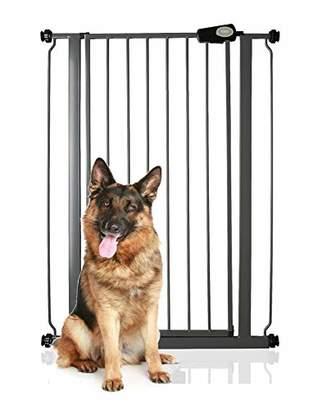 Equipment Bettacare Child and Pet Gate Slate Grey Standard 75cm - 82.6cm