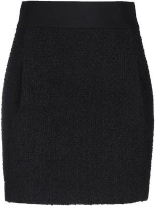 Neil Barrett Knee length skirts