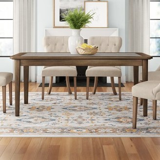 Three Posts Kennemer Dining Table