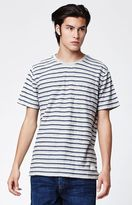 Modern Amusement Kastra Striped Pocket T-Shirt