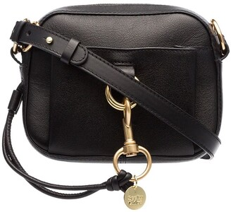 See by Chloe Clasp Detail Crossbody Bag