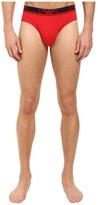 Emporio Armani 2-Pack Colored Stretch Cotton Brief Men's Underwear