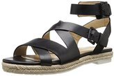 Marc Fisher Women's Alysse Flat Sandal