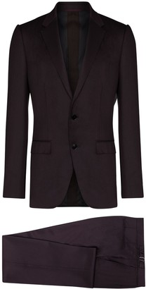 Ermenegildo Zegna Two-Piece Tailored Suit