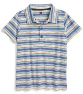 Tea Collection Toddler Boy's Paddington Polo