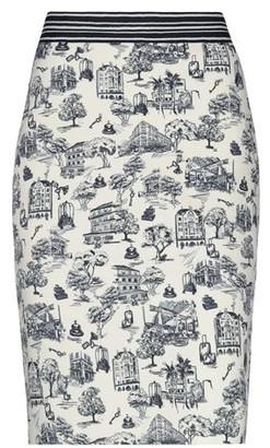 Riani Knee length skirt