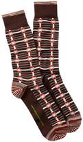 Robert Graham Luceria Socks