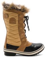 Sorel Tofino II Boot with Faux Fur