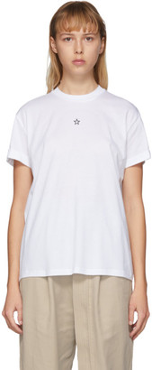 Stella McCartney White Ministar T-Shirt