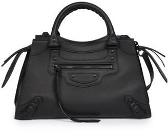 Balenciaga Small Neo Classic City Bag