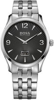 BOSS Men's Commander Stainless Steel Bracelet Watch 41mm 1513429