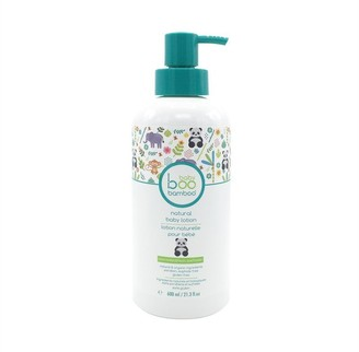 Boo Bamboo Baby Baby Boo Bamboo Unscented Lotion 600 ml