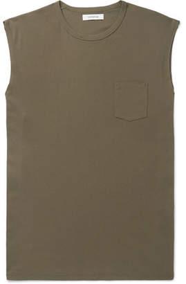 Nonnative Dweller Oversized Cotton-Jersey Tank Top